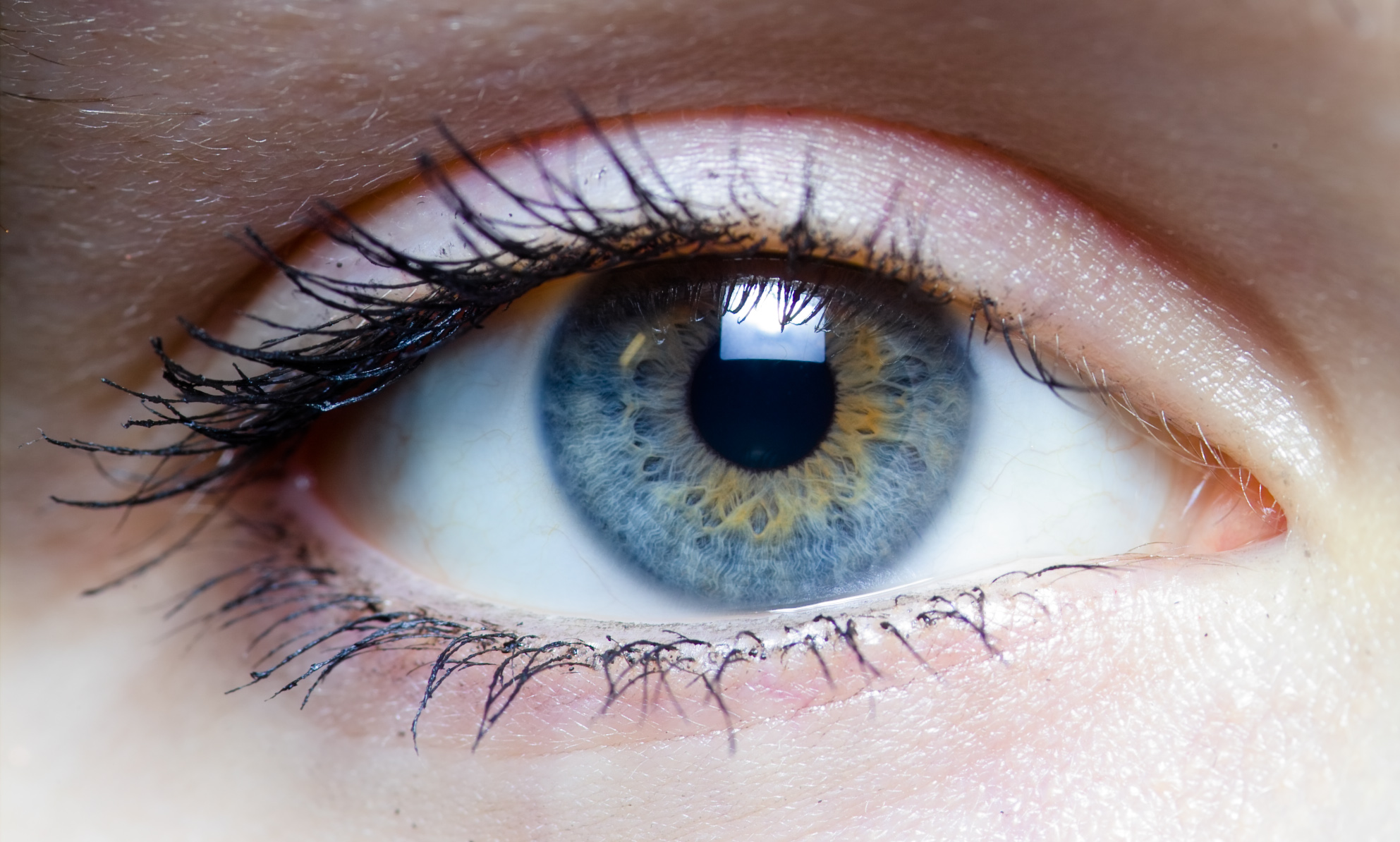 En øjenlågsoperation kan hjælpe dig