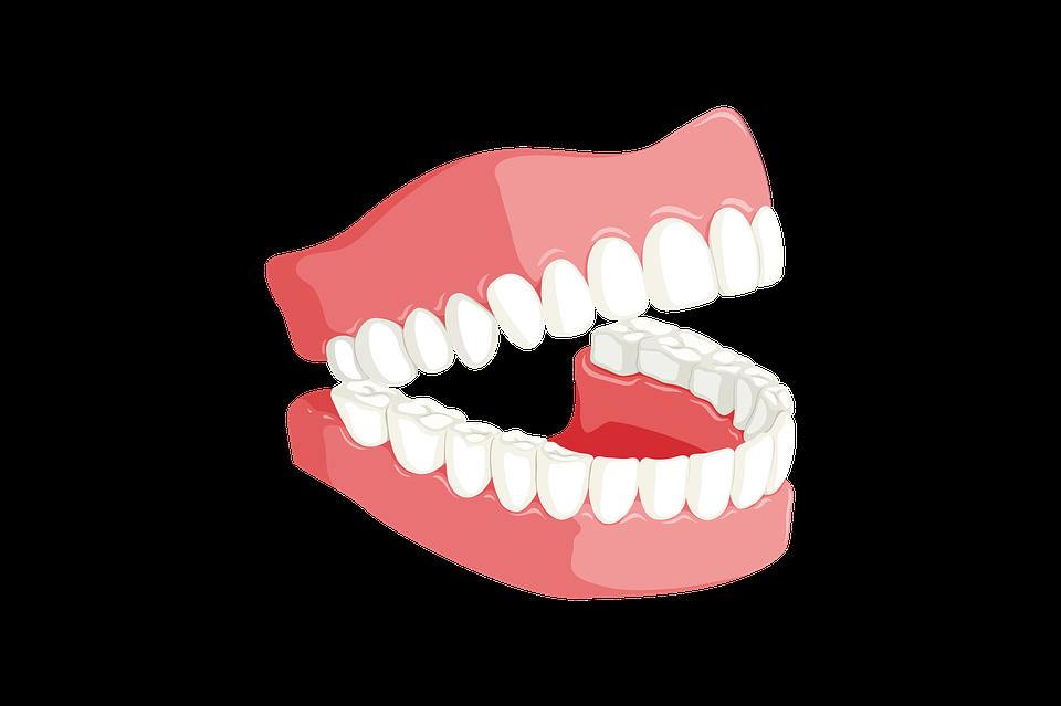 Ulemper ved at skære tænder