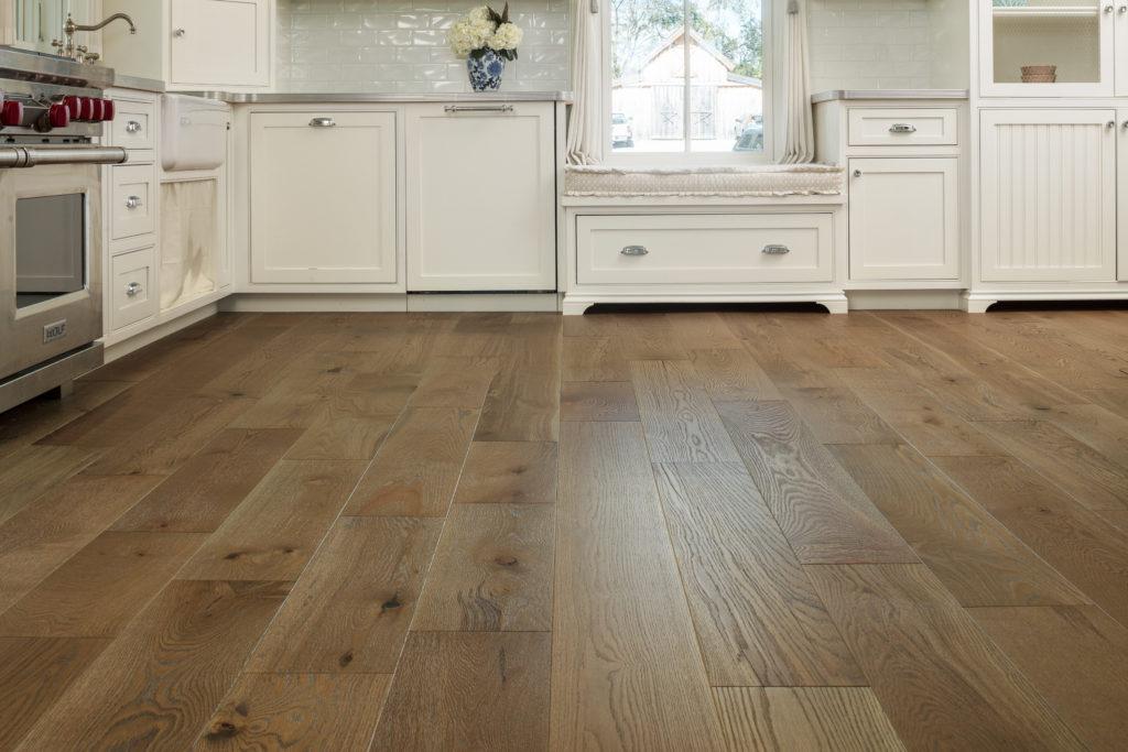 I dag skal vi tale om polyurethan gulve