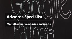 Adwords Specialist kan hjælpe dig