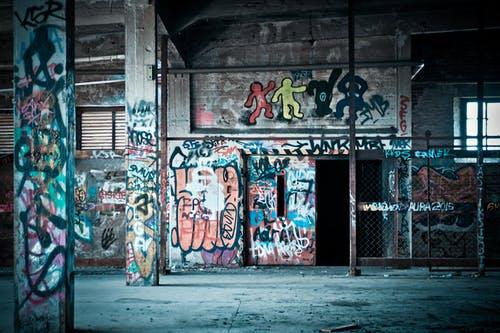 Graffitirens